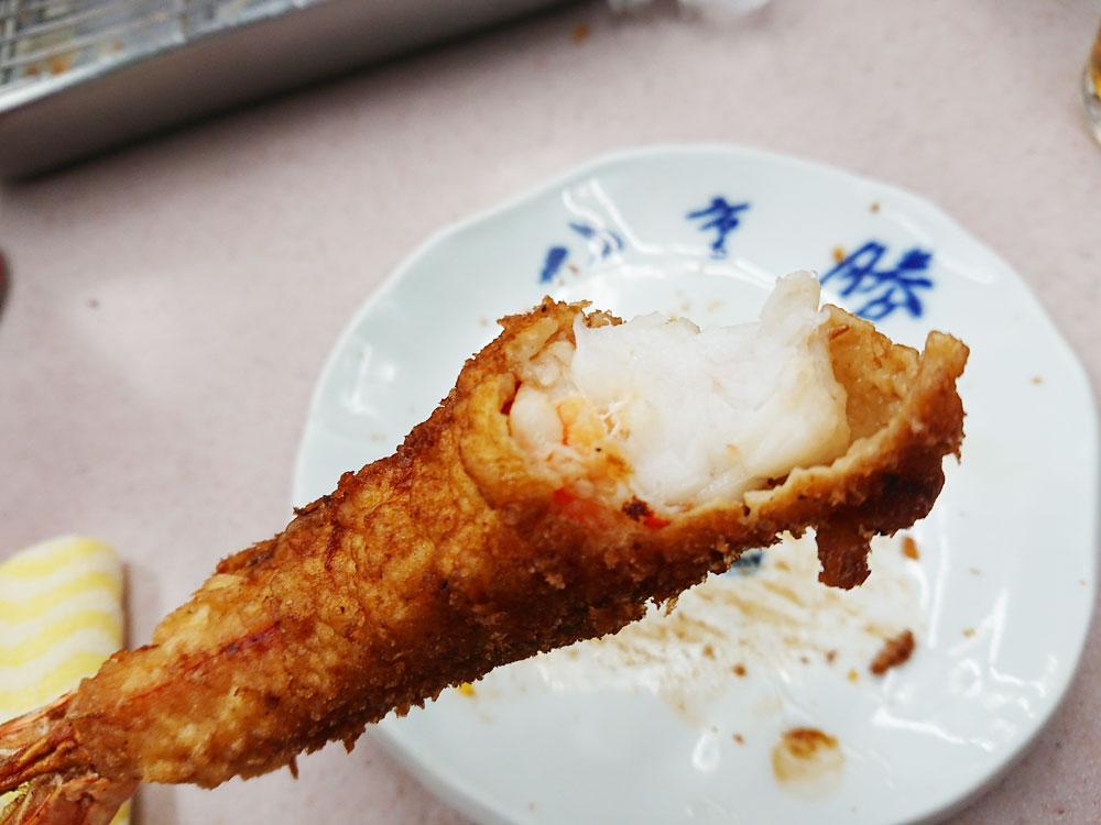 大阪八重勝串炸-12